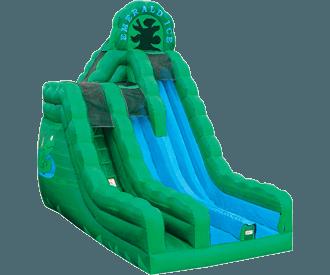 emerald-ice-dual-lane-dry-slide