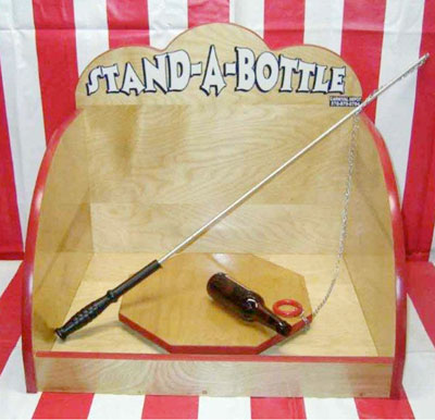 Bottle Stand Up Fun Source Fun Source