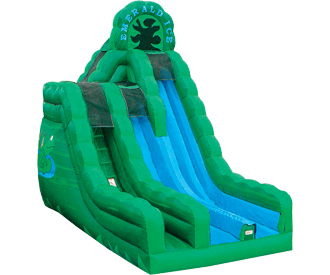 emerald-ice-dual-lane-dry-slide