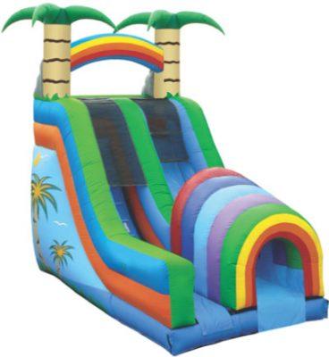 rainbowslide