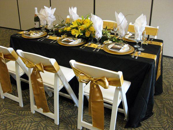 Banquet Tables 6 Foot Fun Source Fun Source