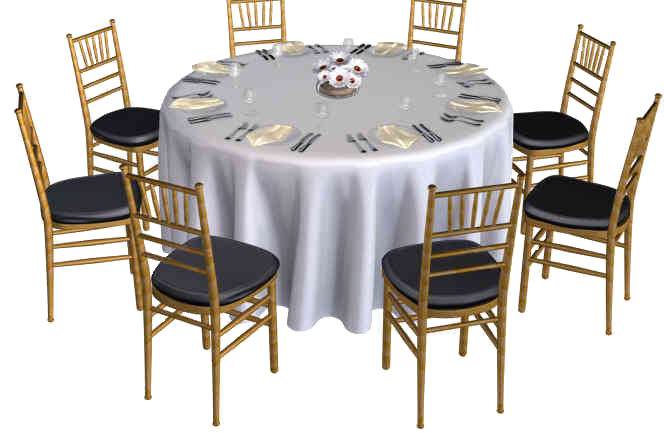 Round Tables 60 Quot Fun Source Fun Source