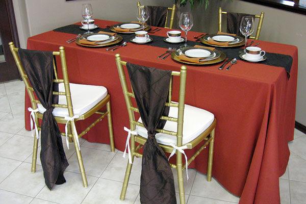 Linens Banquet Tables Fun Source Fun Source