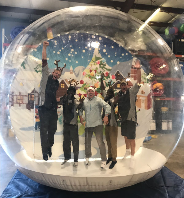Picture Snow Globe Fun Source Fun Source